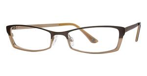 Daisy Fuentes Eyewear Daisy Fuentes Maria Eyeglasses