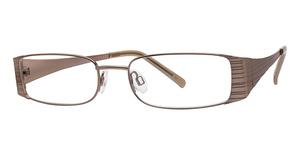 Daisy Fuentes Eyewear Daisy Fuentes Juliana Eyeglasses