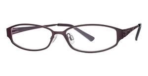 Daisy Fuentes Eyewear Daisy Fuentes Elana Eyeglasses