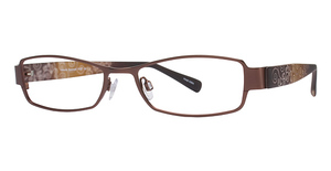 Valerie Spencer 9187 Eyeglasses