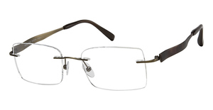 Tura TE55C Prescription Glasses
