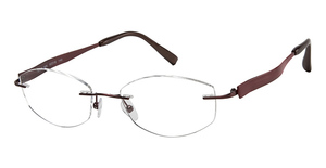 Tura TE55B Prescription Glasses