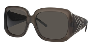 Burberry BE4041B Translucent Charcoal