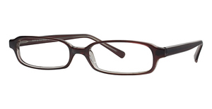 A&A Optical M409 Brown