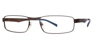 A&A Optical Lightning Brown