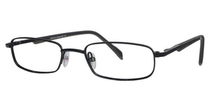 A&A Optical Bhar 12 Black