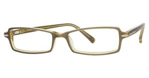 Avalon Eyewear AV1812 Olive Green