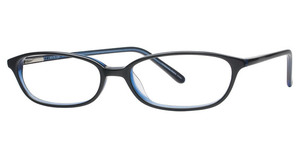 Avalon Eyewear AV1815 Black Multi