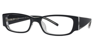 Continental Optical Imports Fregossi 363 Black