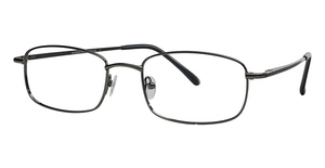 Continental Optical Imports Exclusive 148 Gunmetal