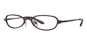 Brooks Brothers BB 434T Sat Burgundy