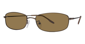 Nautica N5026S Pol Light Brown 047