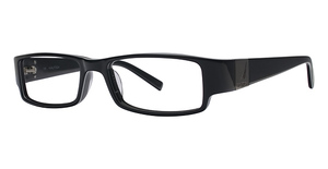 Nautica N8606 Black/White