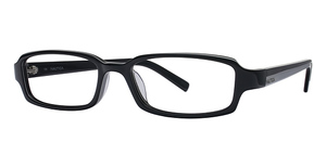Nautica N8611 Black/White