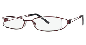 Capri Optics FX-24 Red