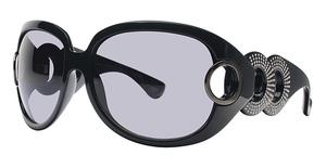 Michael Kors MKS570R London 12 Black