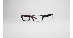 Brooks Brothers BB 698 Burgundy/Blue