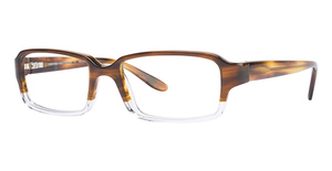 Brooks Brothers BB 697 Tort/Clear Fade