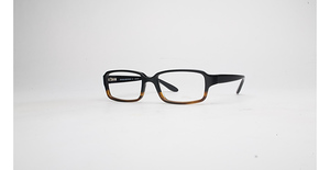 Brooks Brothers BB 697 Brown/Black Fade