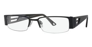 Aspex T9707 01 Satin Black