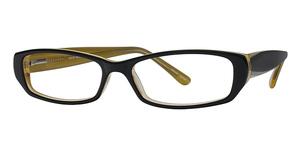 Zimco Harve Benard 573 Black/Yellow