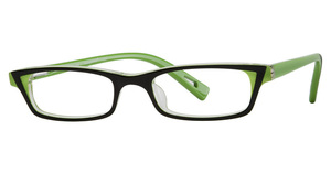 A&A Optical Bananarama Green