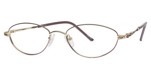 Avalon Eyewear 1838 04 Wine