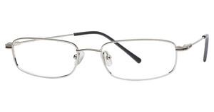 Avalon Eyewear AV1830 Silver