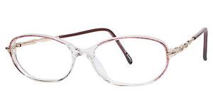 Avalon Eyewear AV1826 Cherry