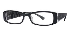 Michael Kors MK613 Black/Crystal 003