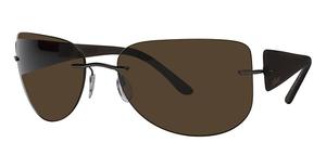 Silhouette 8101 Eyeglasses