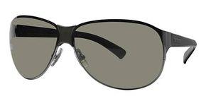 Calvin Klein CK925S Dark Silver
