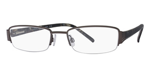 Kenneth Cole New York KC102 Brown