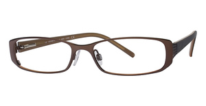 Kenneth Cole New York KC103 Brown