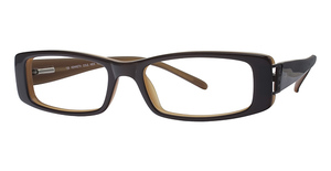 Kenneth Cole New York KC105 Brown