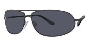 Kenneth Cole New York KC4122 Gunmetal
