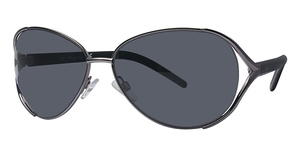 Kenneth Cole New York KC4116 Gunmetal
