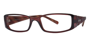 Calvin Klein CK986 FLAME RED