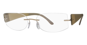 Silhouette 6649 Eyeglasses