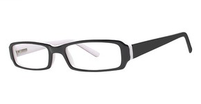 Modern Optical Emma Black/White