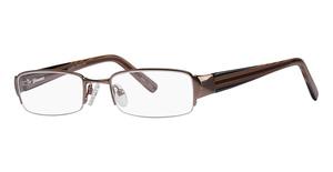 Modern Optical U741 Matte Brown