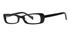 Modern Optical Morgan 12 Black