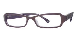 Michael Kors MK598 Brownsmoke/Lavender