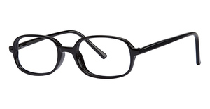 Modern Optical Blair 12 Black