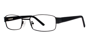 Modern Optical Big Ben Black  01