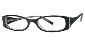 A&A Optical Pilpel 12 Black