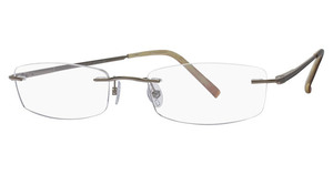 A&A Optical I-505 Gold