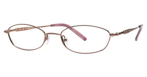 A&A Optical Trista Mocha