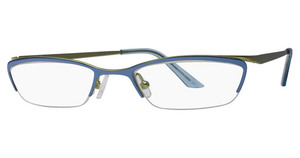A&A Optical Caloro Blue 092