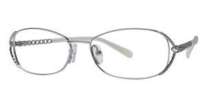 Silver Dollar TC836 Eyeglasses